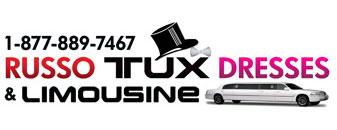 Russo Tux, Dresses & Limousine